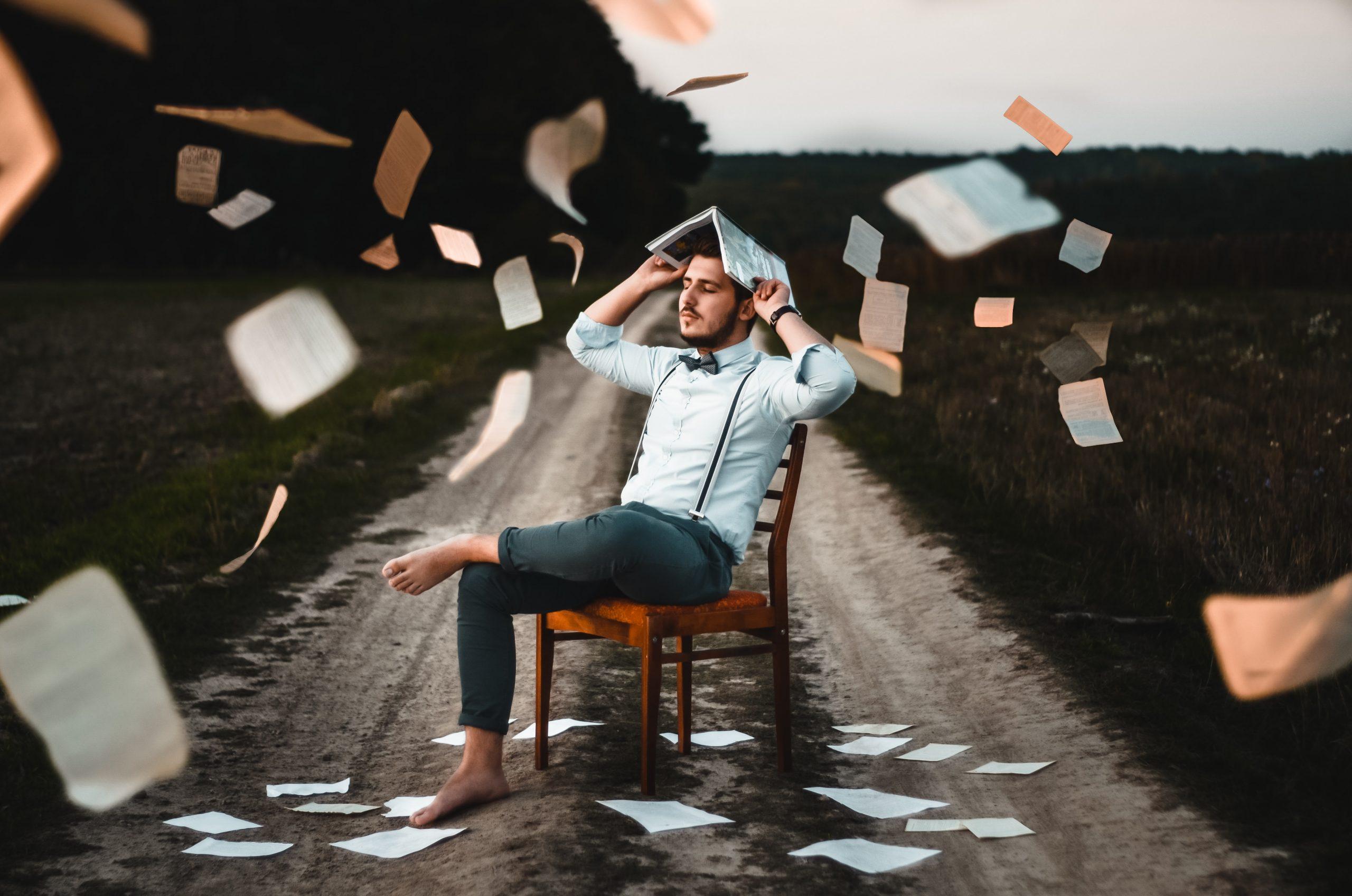 Briser la solitude de l'entrepreneur